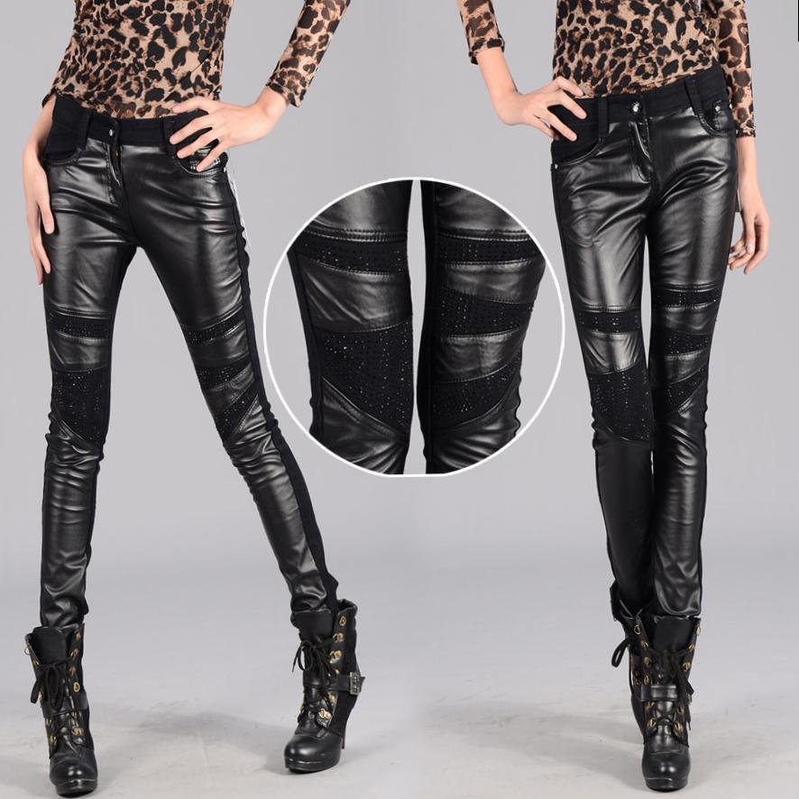 Женские брюки_47