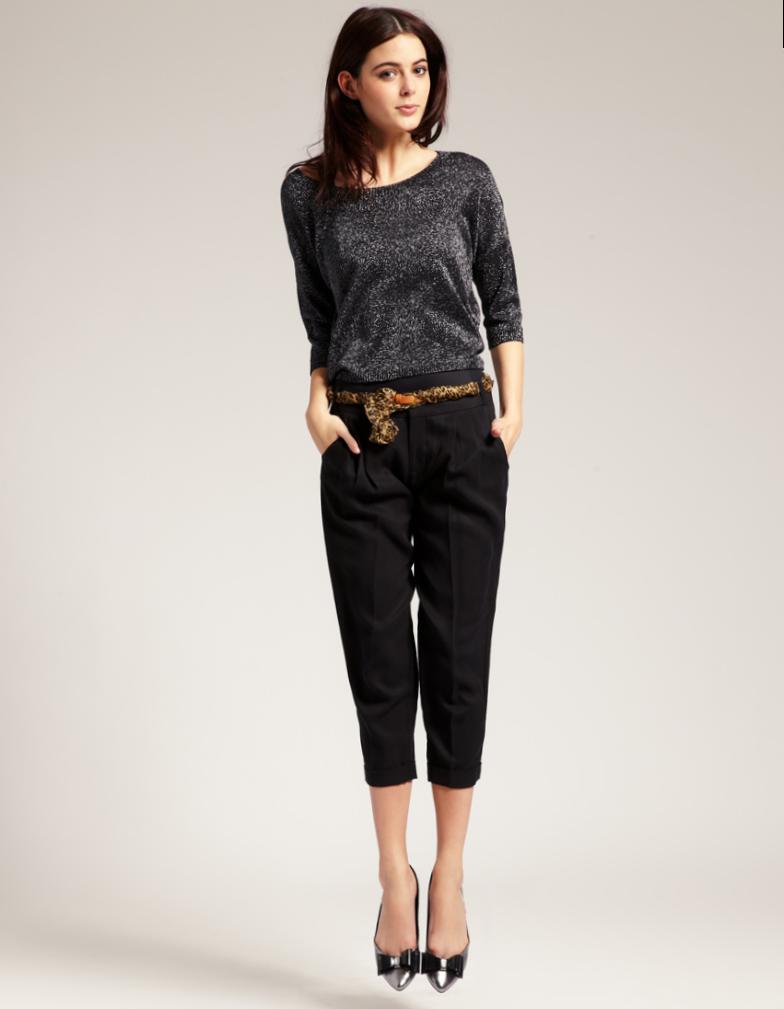 Женские брюки_5