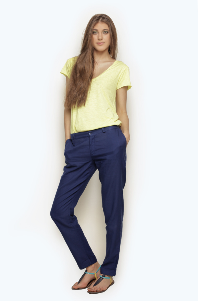 Женские брюки_64