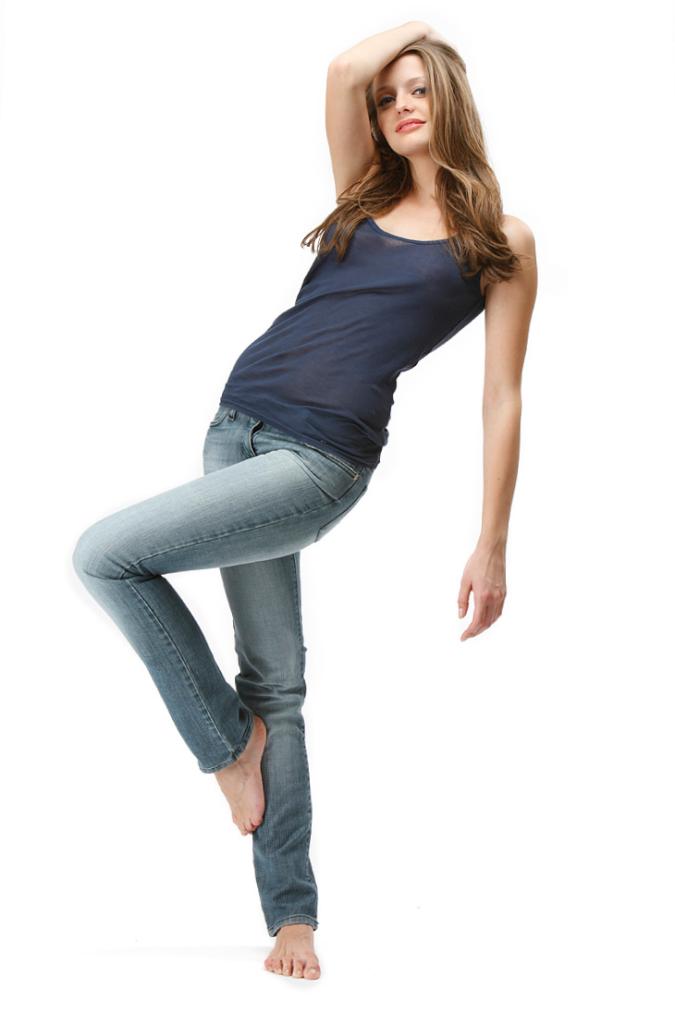 Женские джинсы_28