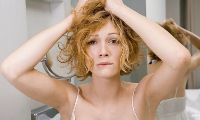 Выпадают волосы при заболевании печени и