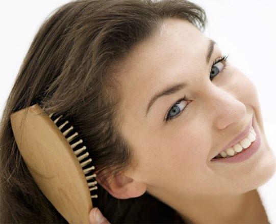 Как вылечит выпадение волос в домашних условиях