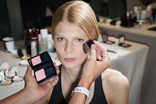 Летняя коллекция макияжа диор 20161