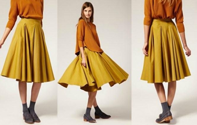 Модные юбки 2016 года фото весна лето2