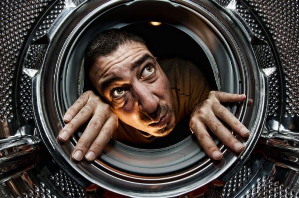 запах в стиральной машине2