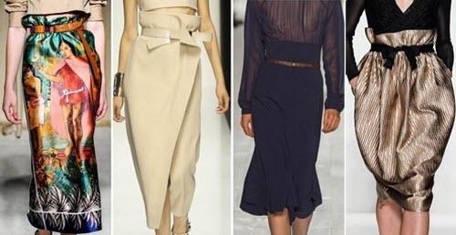 Самая модная юбка 2017 доставка