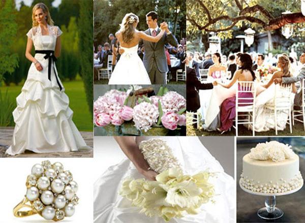 Подготовка к свадьбе 5