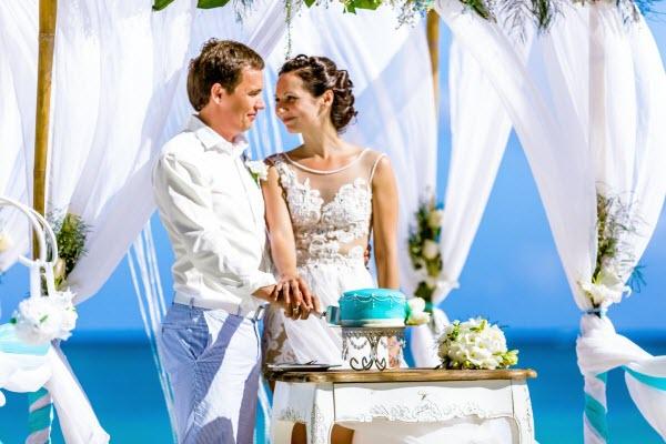 Подготовка к свадьбе 6
