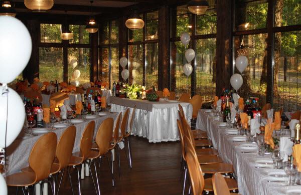 свадьба организация проведение мероприятия